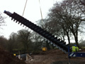 20kW Archimedes Screw